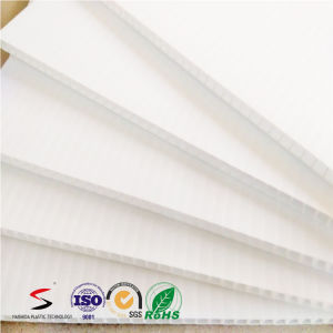"White Corrugated Sheet, 24"" X 36"", 5/Pack pictures & photos"
