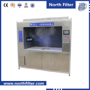 High Efficiency Spin-on Filter Leak Tester pictures & photos