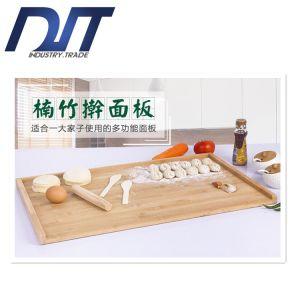 Bamboo Chopping/Dumplings Block Cutting Board with Custom Logo