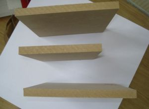 Artificial MDF Board Used for Flooring Gq150177 pictures & photos