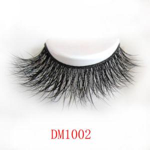 Top Quality 100% Real Siberian Mink Fur 3D Eyelash