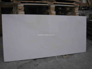 China White Marble Slabs pictures & photos