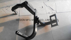 Supply Welding Part with Welding Tooling pictures & photos