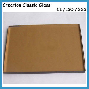 Color Sheet Float Glass with for Building Glass/Window Glass ISO9001 pictures & photos
