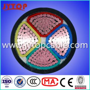 1kv 4X95 Copper Conductor PVC Insulated Power Cable with CE pictures & photos