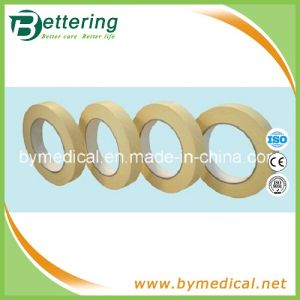 Autoclave Steam Sterilization Indicator Tape 12.5/19mm/25mm pictures & photos