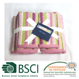 New High Quality Towel Gift Pack