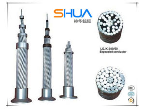 Aacsr, Aluminium Alloy Conductors Steel Reinforced pictures & photos
