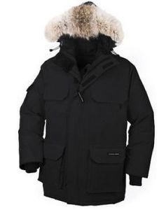 OEM Thicken Winter Jacket Goose Down Coat pictures & photos