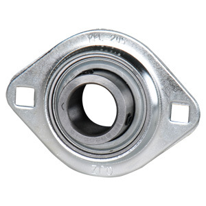 Stainless Steel Pressed Housing Flange pictures & photos