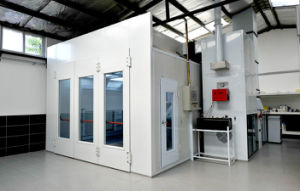 Auto Maintenance Coating Machine with High Quality