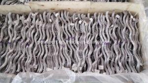 Hot-DIP Galvanized Stockbridge Vibration Damper with Armor Rods pictures & photos
