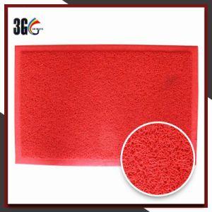 3G PVC Plain Door Mat pictures & photos