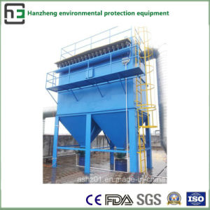 Long Bag Low-Voltage Pulse Dust Collector-Industrial Dust Collector