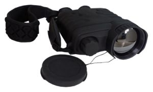 6km Long Range Night Vision Handheld Binocular Thermal Imaging Camera pictures & photos