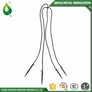 Drip Irrigation Arrow Dripper Two Branch Straight Type pictures & photos