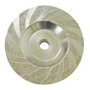 Diamond Grinding Disc (HX415)