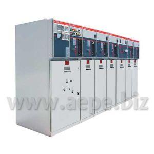 Distribution Automatization Cabinet Xgn15-12/24 Sf6 Ring Main Unit