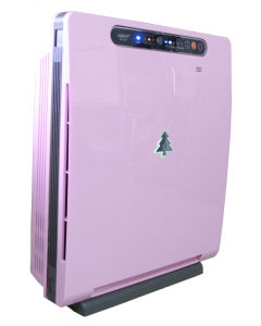 Home Purifier (Pink Color, LX-1168)