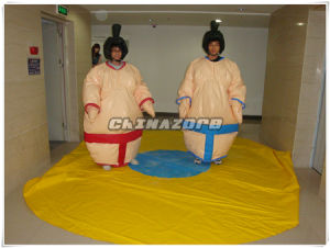 New Made Skirt Type Sumo Suit Wrestling Sports Games