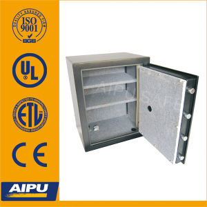 Aipu Fire Proofhome & Office Safes with Key Lock (Y-II -530K) pictures & photos