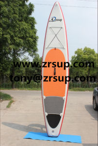 2017 Fashion PVC Material Stand up Paddle Board, Sup, Sup Deck Pad