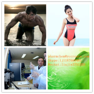 Safe Effective Raw Steroid Drostanolone Enanthate to Build Muscle pictures & photos