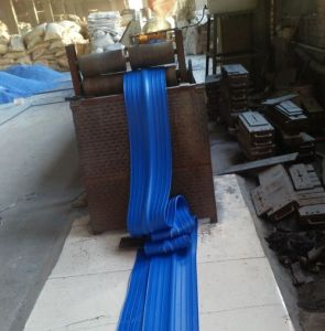 Blue PVC Water Stop Strips Workshop pictures & photos