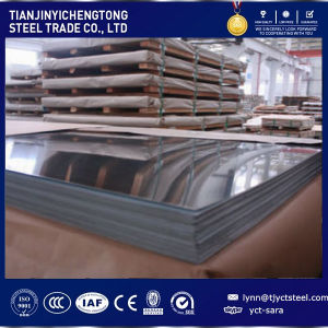 AISI 304 No. 1 Stainless Steel Sheet pictures & photos