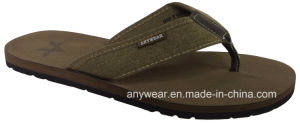 Men Eve Shoes Beach Slippers (815-4452) pictures & photos