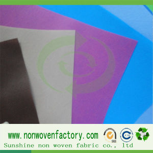 Spunbond Polypropylene Non Woven Interlining pictures & photos