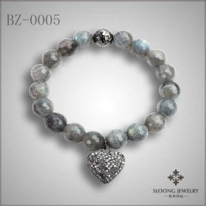 Women Shamballa Bracelet (BZ-0005)