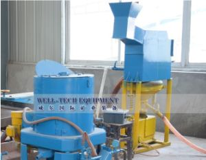 Stlb Stainless Steel Placer Gold Centrifuge Separator pictures & photos