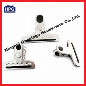 High Quality Flat Spring Steel Clips