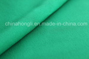 Double-Layer, C/N Twill Cotton Nylon Spandex Fabric for Casual Garment, 250GSM pictures & photos
