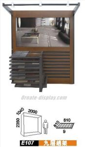 Tiles Showroom Display (D106)