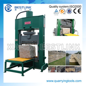 Hydraulic Paving Block Machine for Hard Stone pictures & photos