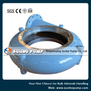 Mud Centrifugal Pump Parts/ Mission Magnum Pump Parts pictures & photos