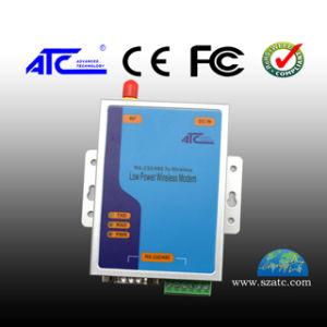 Micro Power RF Modem (Transmission Distance>300m) (ATC-863-S1)