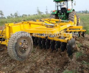 1lz-7.2 Soil Tillage Machine pictures & photos