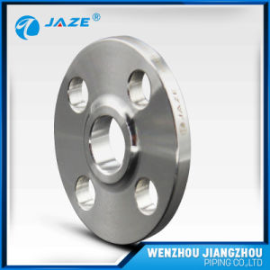 Forged Stainless Steel 2 Inch Slip on Flange pictures & photos