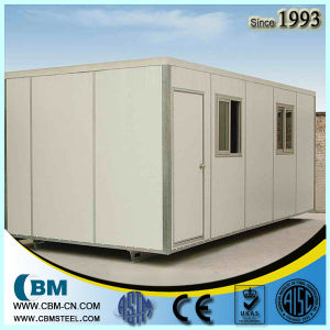 Shipping 20ft Prefab Container House Price