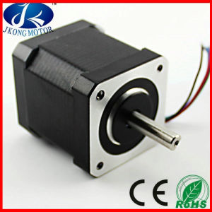 NEMA17 1.8 Degree 2 Phase NEMA Stepper Motor Jk42hs34-1334 pictures & photos