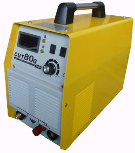 High Quality MMA Welding Machine Cut80g pictures & photos