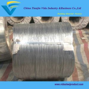 Hot Dipped Galvanized Cable Wire with High Zinc Coating pictures & photos