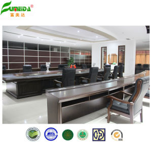 MDF Wooden Hot Sale Noble Conference Table pictures & photos