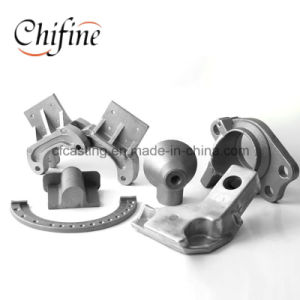 Aluminum Sand Casting Car/Auto/Motorcycle Accessories pictures & photos