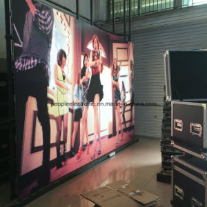 High Definition Prefessional Manufacturer P4 Indoor LED Display for Stage Performance pictures & photos