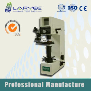 Digital Display Universal Hardness Tester (HBRVS-187.5) pictures & photos