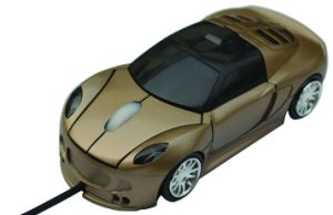 Computer Mouse Like Car pictures & photos